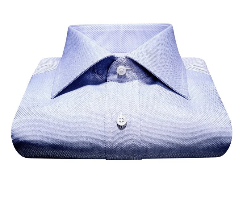 Camicia classica blue Gio Colletto